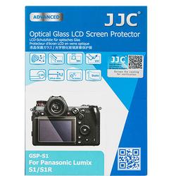 JJC Display Schutz für Panasonic S1/S1R