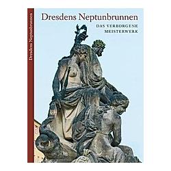 Dresdens Neptunbrunnen - Buch