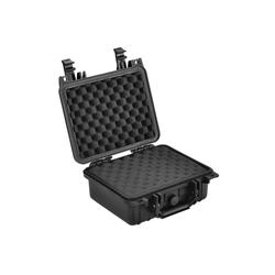 Pro-tec Koffer, Schutzkoffer in diversen Größen, ideal als Transportkoffer oder Fotokoffer 27 cm x 12.4 cm x 24.6 cm