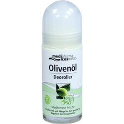 Olivenöl Deoroller Mediterane Frische