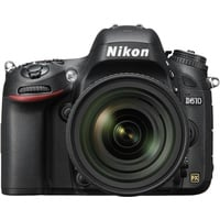 Nikon D610 + AF-S 24-85mm ED VR