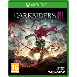 Darksiders 3 - XBOne [EU Version]