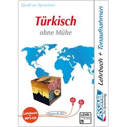 Assimil Türkisch ohne Mühe