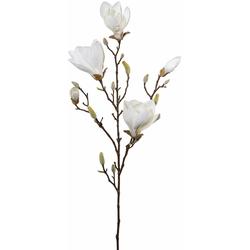 Kunstblume (1 Stück), Kunstpflanzen, 620400-0 weiß H: 97 cm weiß