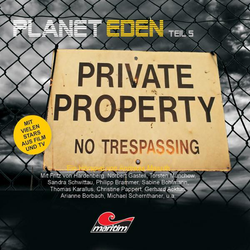 Planet Eden, Planet Eden, Teil 5