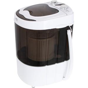 CAMRY CR 8054, Mobile Waschmaschine, für Camping, kleinen Haushalt, Waschen und Schleudern