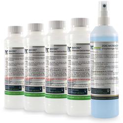 8 x 250ml Konditionierer + 2 x 250 ml Vinylreiniger Set Konditionierer + Vinylreiniger(2,50 Liter)