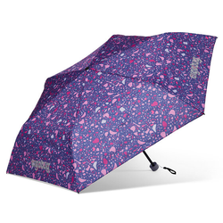 Ergobag Regenschirm 21 cm pferdeflüstbärer
