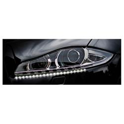 LED Positionslicht, 21 LEDs, flexibel