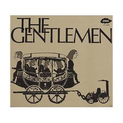 Gentleman - The Gentlemen (CD)