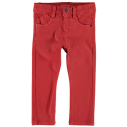name it Boys Jeans Jon aurora red
