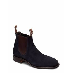 R.M. WILLIAMS Blaxland G Shoes Chelsea Boots Blau R.M. WILLIAMS Blau 43.5,37,44,40,36.5,36,45,35