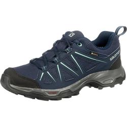 Salomon Shoes Tibai 2 Gtx W Wanderstiefel Wanderstiefel 41 1/3