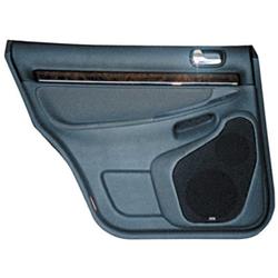 Audi A4, ab 12/94, Rear Special