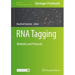RNA Tagging als Buch von