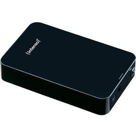 Intenso Memory Center 4 TB USB 3.0 schwarz