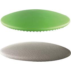 Sitz- und Balancekissen grün