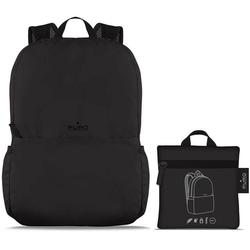 Puro Rucksack Puro Backpack Tender Faltbarer Rucksack Falt-Rucksack Sport Outdoor Camping, sehr leicht schwarz