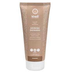 Khadi Ayurvedic Elixir Shampoo Shikakai Shine 200 ml
