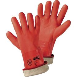 Griffy L+D WINTER-GRIP 1475 PVC Arbeitshandschuh Größe (Handschuhe): Universalgröße EN 388 CAT I