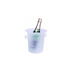 ich-zapfe Wein- und Sektkühler Weinkühler / Sektkühler PP, Kunststoff