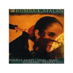VARIOUS - Rumba Catalan (CD)