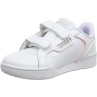 adidas Unisex-Child ROGUERA C Weiß 35
