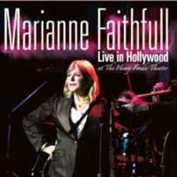 Live In Hollywood (CD + DVD)