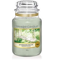 Yankee Candle Afternoon Escape Duftkerze 623 g