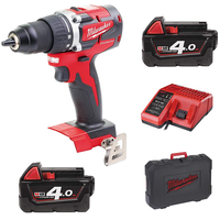Milwaukee M18 CBLDD-402C