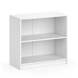 Vicco Kommode Kleiderschrank GUEST - Schrank zweigeteilt Sideboard Regal