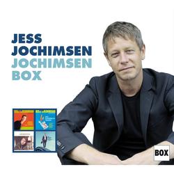 Jochimsen Box als Hörbuch Download von Jess Jochimsen
