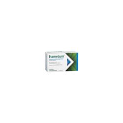 HAMETUM Hämorrhoidenzäpfchen 400 mg 25 St