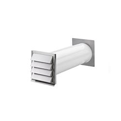 E-Klima A/Z 150, Mauerkasten, Abluftmauerkasten