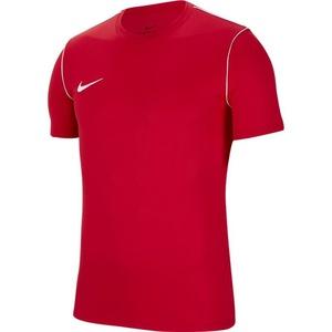 Nike Park 20 T-Shirt Herren - rot L
