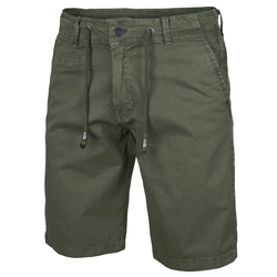 Poolman Death Valley Chino Shorts (Sale) oliv, Größe M