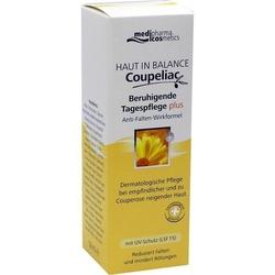 HAUT IN BALANCE Coupeliac Beruh.Tagespfl.+Anti-Fa. 50 ml