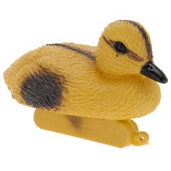 Entenküken Ente Küken Stockente - 12 cm - 4er Set