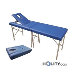Klappbare Massage-Liege h1309