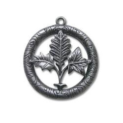 Adelia´s Amulett Greenwood Talisman, Baumrunen - Positive Energie