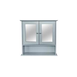 HTI-Line Badezimmerspiegelschrank Spiegelschrank Sarah mit 2 Türen (1-St)