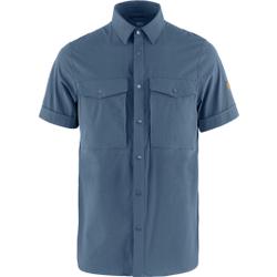 Fjällräven - Abisko Trekking Shir - Hemden - Größe: XL