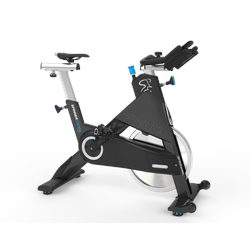 Precor Spinner Crono Power + Unterlegmatte gratis