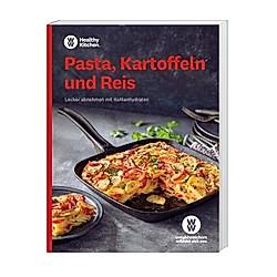WW - Pasta  Kartoffeln und Reis. Ww  - Buch