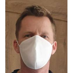 Mund-Nasen-Maske, Gesichtsmaske,