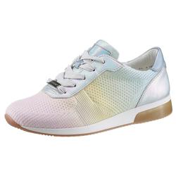 Ara Lissabon Sneaker mit pastellfarbenem Farbverlauf 7 (40,5)