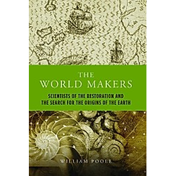 The World Makers. William Poole  - Buch