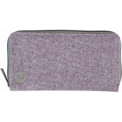 Geldtasche MI-PAC - Zip Purse Herringbone Lilac (021)