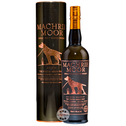 Arran Machrie Moor Whisky