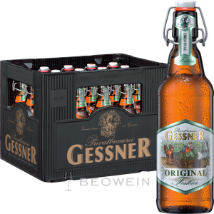 Gessner Original Festbier 18x0,5 l